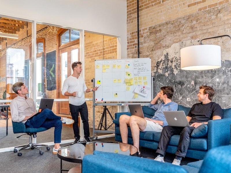 organizational coaching acquisition