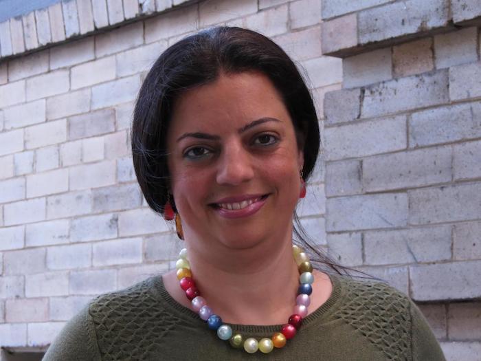 Nadia Nader, lmft
