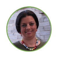 Nadia Nader, PhD, LMFT
